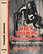Heck Thomas: Frontier Marshal. The Story Of A Real Gunfighter. by Glenn Shirley