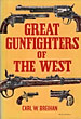 Great Gunfighters Of The West by  Carl W Breihan