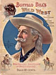 "Buffalo Bill's Wild West And Congress Of Rough Riders Of The World. Cody, William F. (""Buffalo Bill"")"