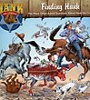 Finding Hank: The Most-Often Asked Questions About Hank The Cowdog by John R. Erickson