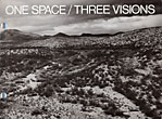 One Space/Three Visions by The Albuquerque Museum