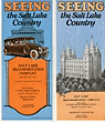 Seeing The Salt Lake Country Salt Lake Transportation Company