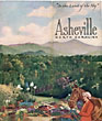 "Asheville, North Carolina. ""In The Land Of The Sky."" (Cover Title) Asheville Chamber Of Commerce [George Masa, Photographer]"