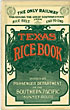 The Texas Rice Book (Cover Title) by Southern Pacific Railway Company