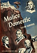 Malice Domestic by  Evelyn Cameron