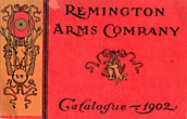 Remington Arms Company Revised Price List Catalogue - 1902 by Remington Arms Company