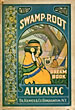 Dr. Kilmer's Swamp-Root Almanac, Weather Forecasts, Horoscopes & Dream Book 1938 by Binghamton, New York Dr. Kilmer & Co.