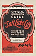 Salt Lake Daily Doings. Official Information Guide To Salt Lake City. Where To Go. What To See. How To Get There Newhouse Hotel, Salt Lake City, Utah