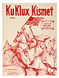 Ku Klux Kismet, Music For The Ku Klux Klan  Mary Gue [Music By]
