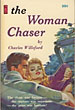 The Woman Chaser. by Charles Willeford